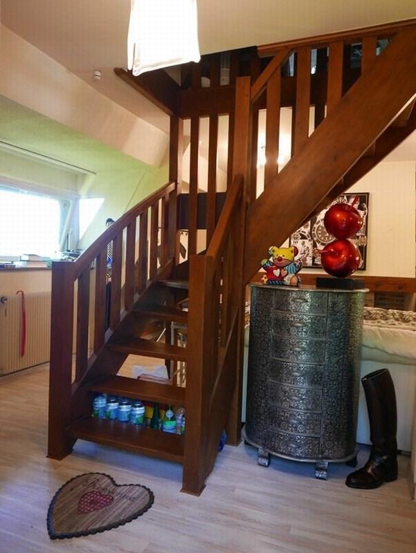Sale apartment Tourgéville 138240€ - Picture 2