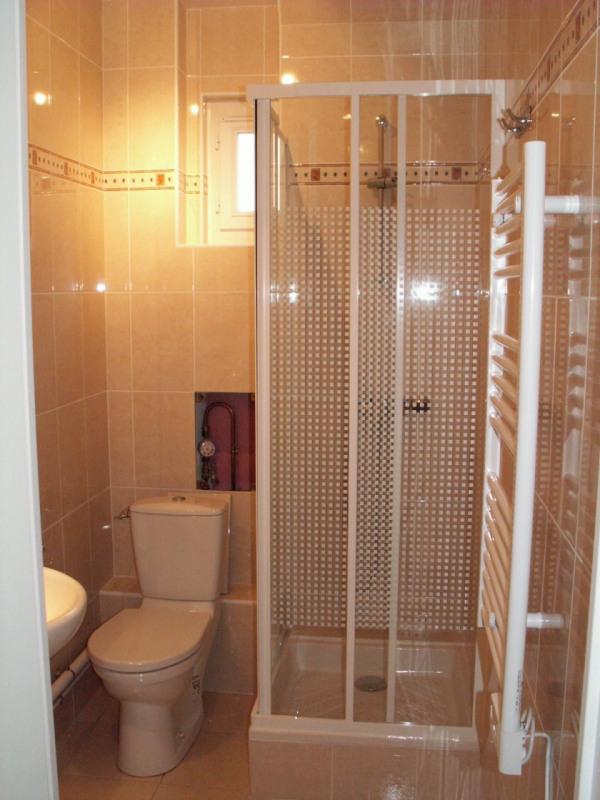 Rental apartment Villejuif 760€ CC - Picture 2