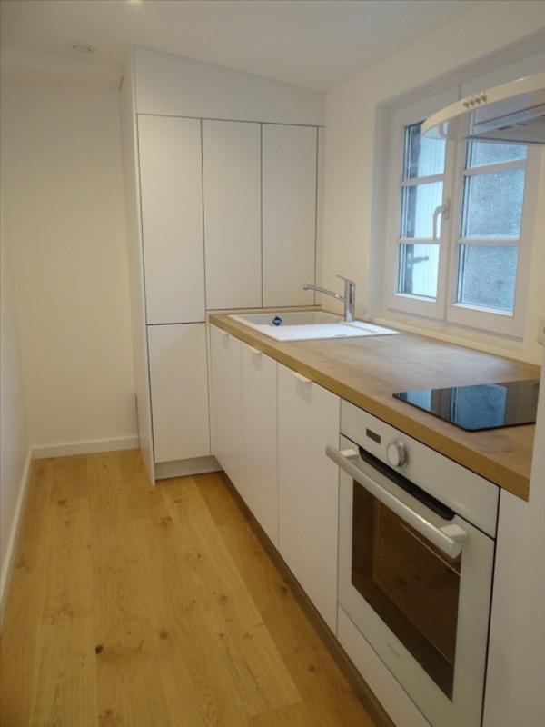Sale apartment Bordeaux 397000€ - Picture 2