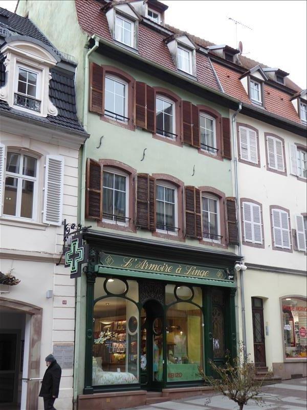 Verkauf wohnung Saverne 65000€ - Fotografie 2