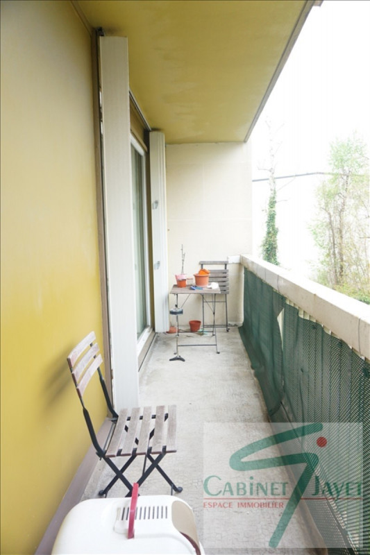 Vente appartement Chelles 133 500€ - Photo 3