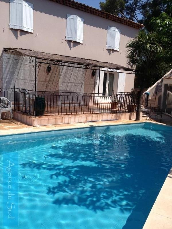 Vente de prestige maison / villa Saint cyr sur mer 779000€ - Photo 8