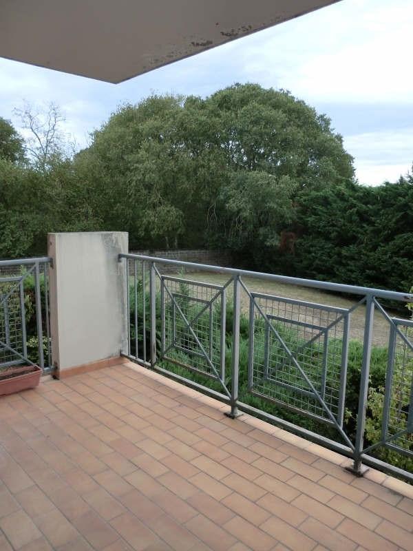 Rental apartment Toulouse 446€ CC - Picture 4