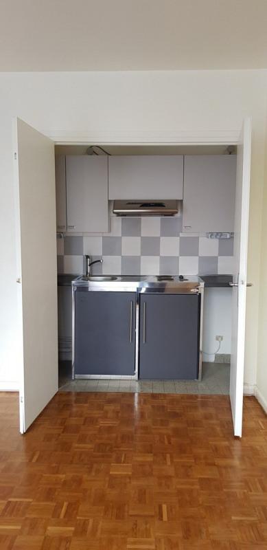 Rental apartment Rambouillet 560€ CC - Picture 2
