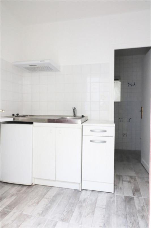 Location appartement La plaine st denis 470€ CC - Photo 2
