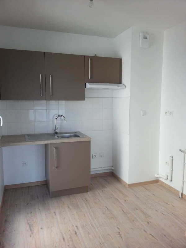 Verhuren  appartement Herouville st clair 565€ CC - Foto 2