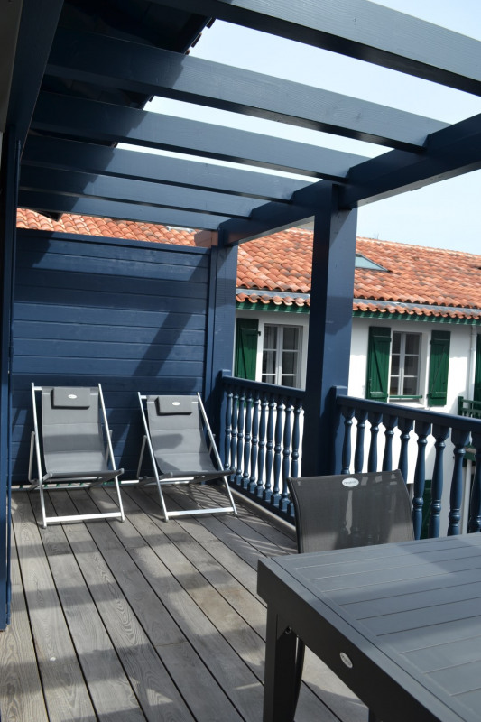 Location vacances appartement Saint-jean-de-luz 1 290€ - Photo 8