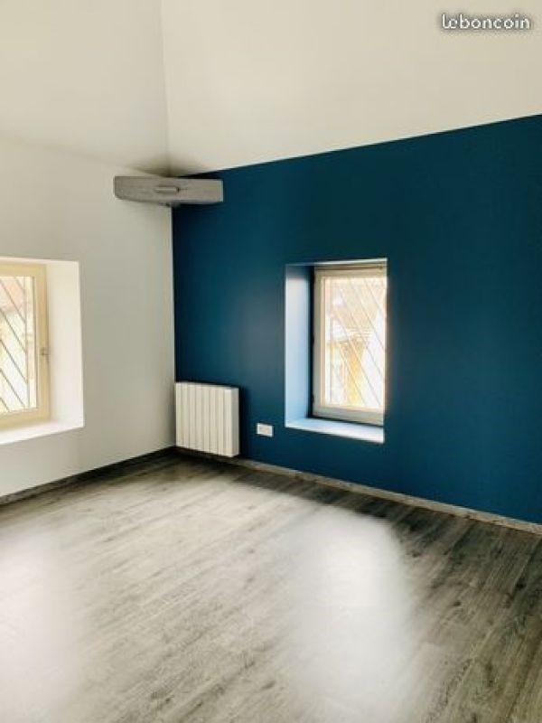 Location appartement Montalieu vercieu 700€ CC - Photo 3