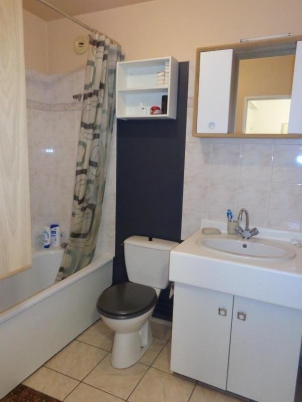 Rental apartment Bretigny sur orge 550€ CC - Picture 3