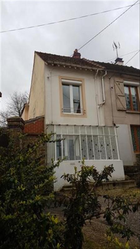 Venta  casa Chateau thierry 77000€ - Fotografía 1