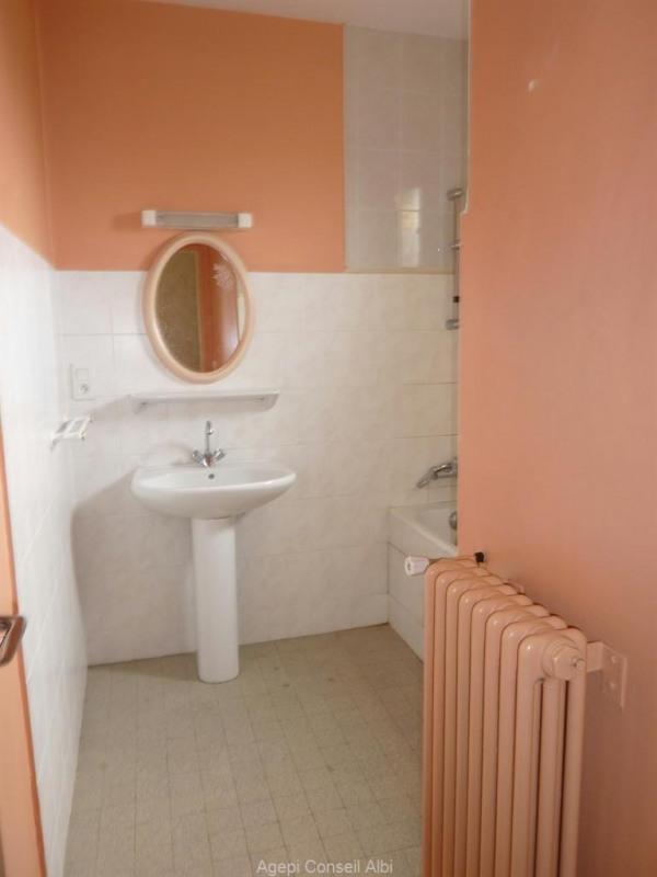 Location maison / villa Albi 675€ CC - Photo 7