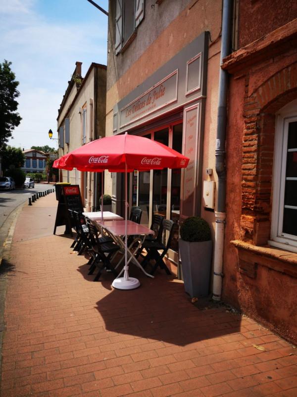 Sale shop Portet-sur-garonne 36000€ - Picture 2