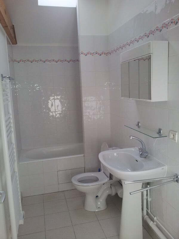 Rental apartment Claye souilly 890€ CC - Picture 3