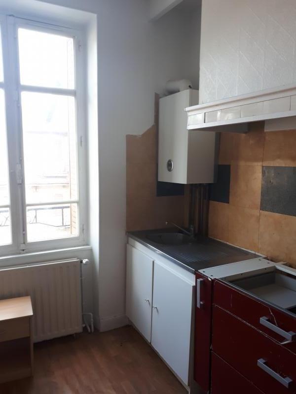 Rental apartment Limoges 400€ CC - Picture 1