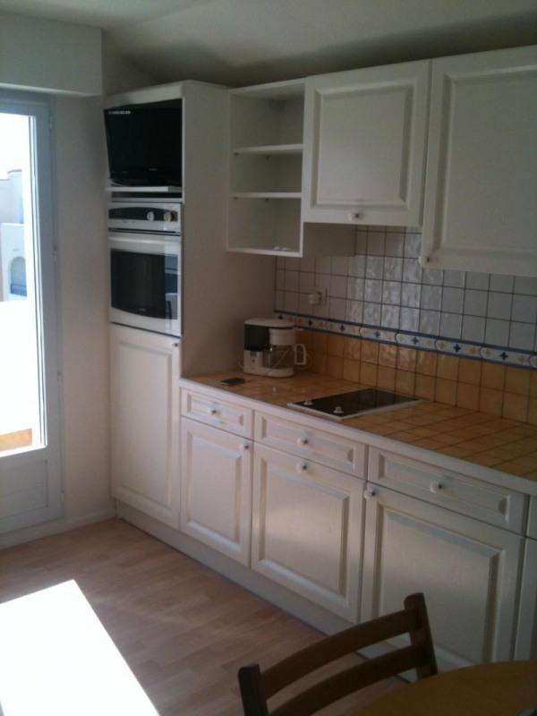 Sale apartment Chateau d'olonne 112000€ - Picture 15