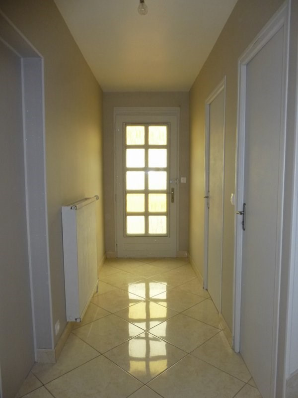 Rental house / villa Caen 820€ CC - Picture 8