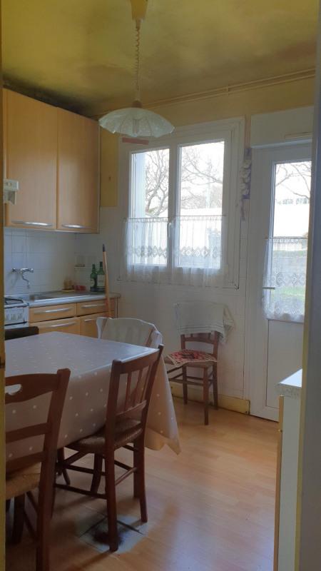 Sale house / villa Quimper 117000€ - Picture 6