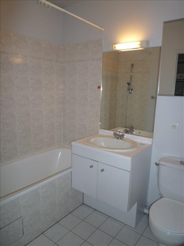 Vente appartement Livry gargan 123000€ - Photo 3
