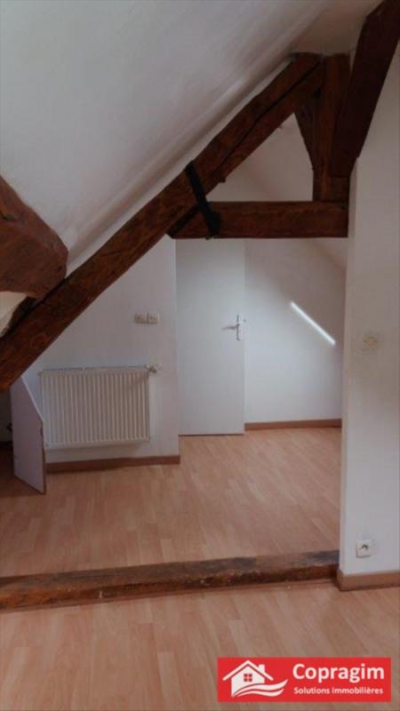 Rental house / villa Misy sur yonne 550€ CC - Picture 6