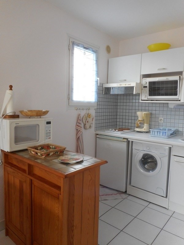 Vacation rental apartment Saint-palais-sur-mer 238€ - Picture 5