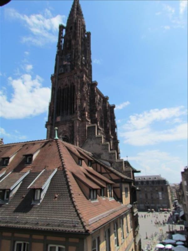 Vente appartement Strasbourg 369 900€ - Photo 1