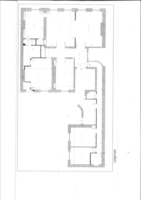 Deluxe sale apartment Paris 5ème 2350000€ - Picture 9