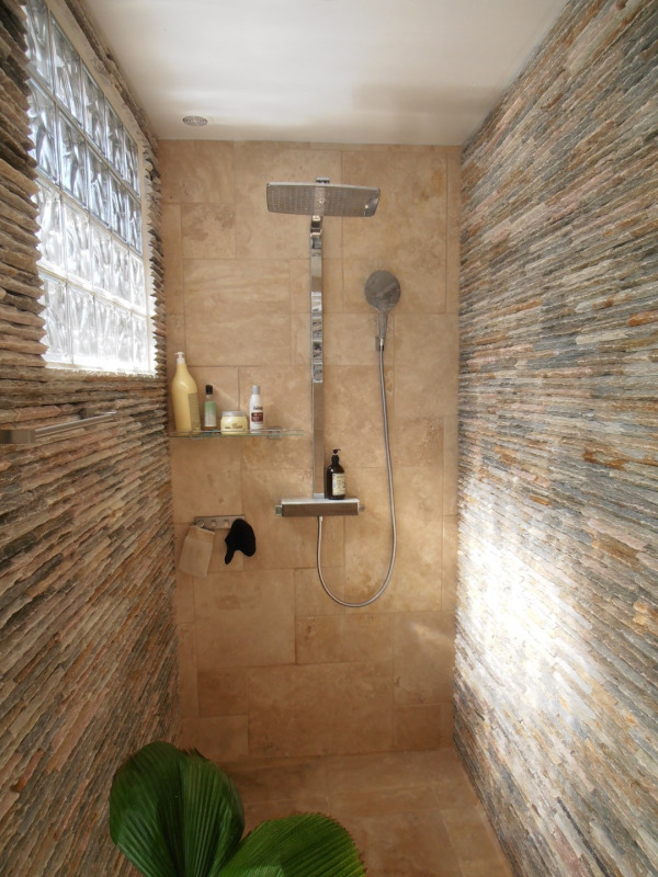 Vermietung von ferienwohnung haus Saint pierre 1600€ - Fotografie 23