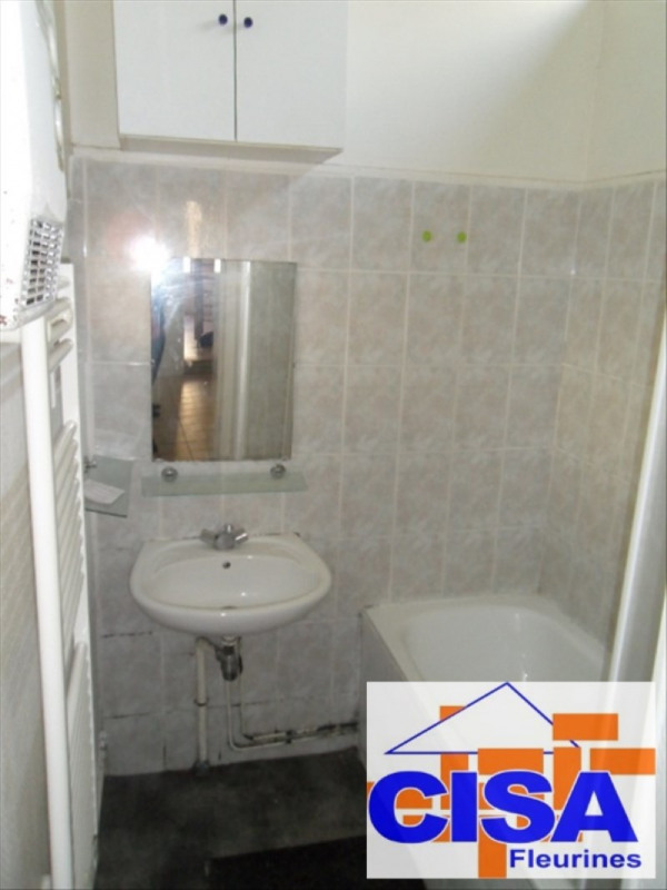 Location maison / villa Villeneuve sur verberie 820€ CC - Photo 4