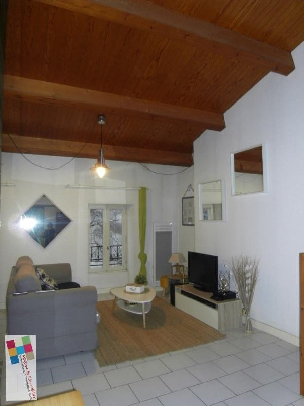 Rental apartment Cognac 580€ CC - Picture 3