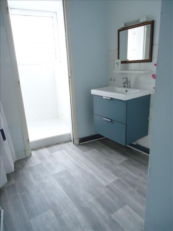 Rental apartment Brest 540€ CC - Picture 7