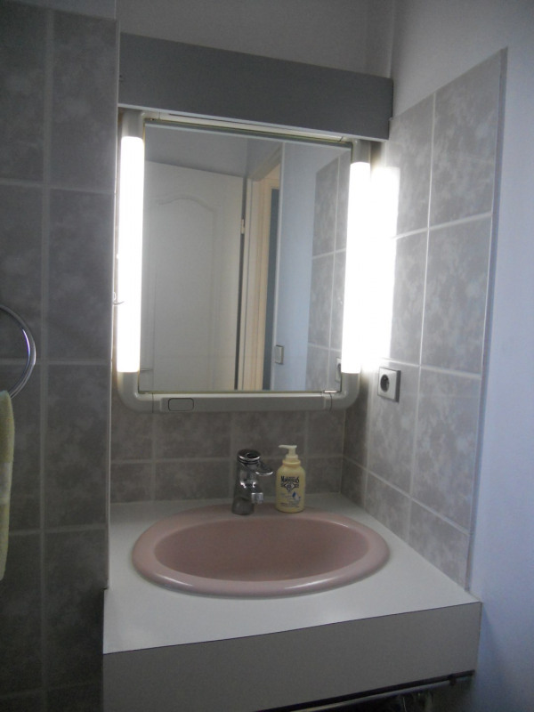 Vacation rental apartment Royan 500€ - Picture 13