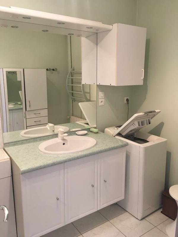Sale apartment Niort 109000€ - Picture 4