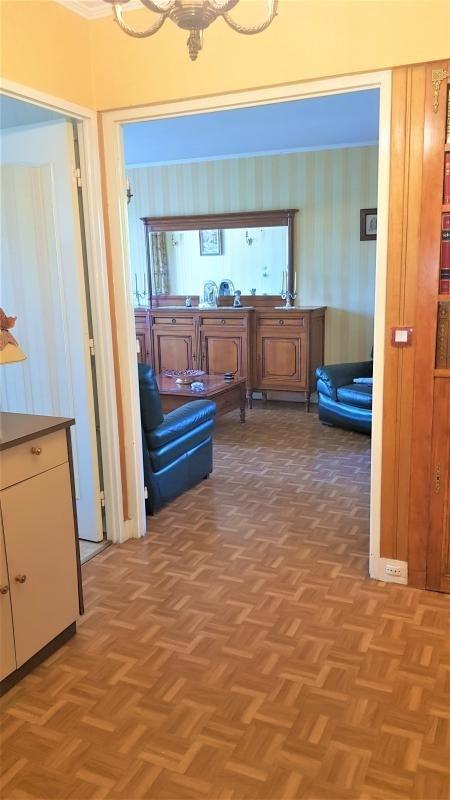 Vente appartement Le plessis trevise 220000€ - Photo 3