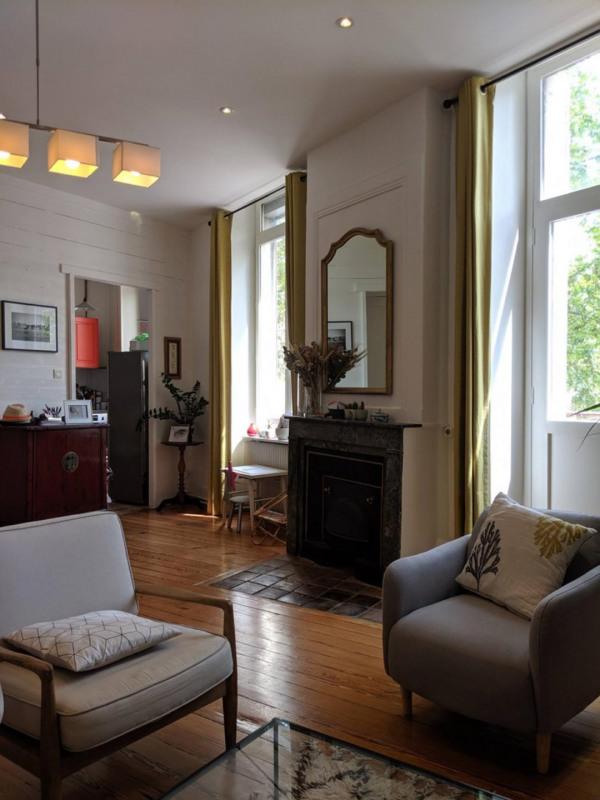 Sale apartment Lyon 4ème 475000€ - Picture 2