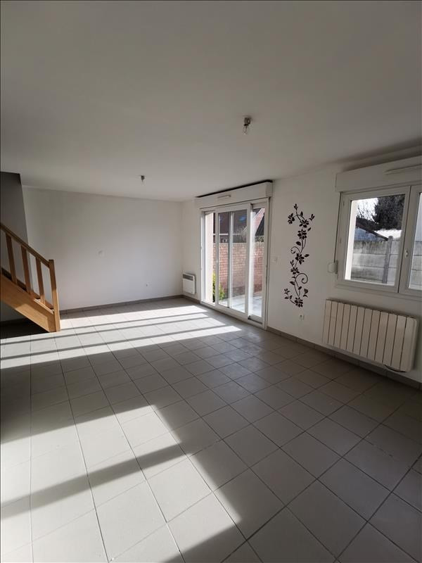 Vente maison / villa Lapugnoy 117 000€ - Photo 1