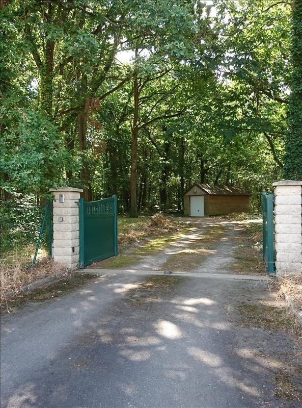 Sale house / villa Spay 257500€ - Picture 5