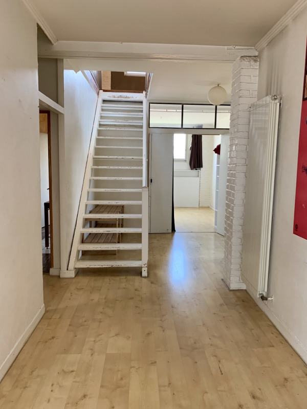 Sale apartment Montreuil 895000€ - Picture 5