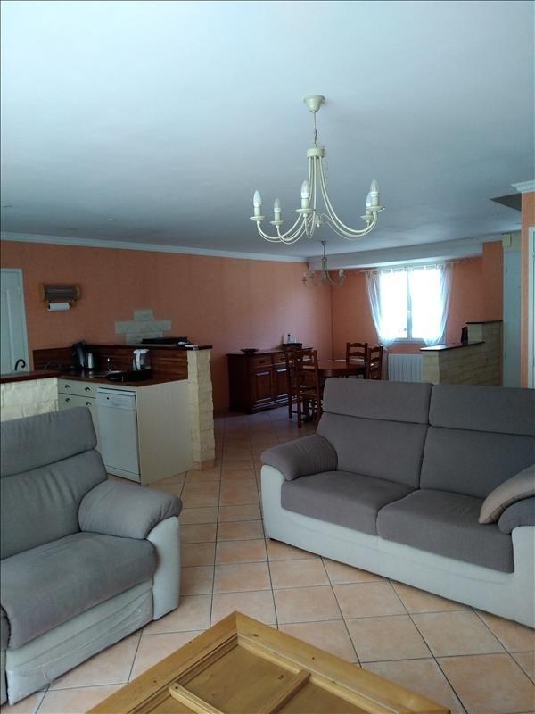 Sale house / villa Spay 212000€ - Picture 3