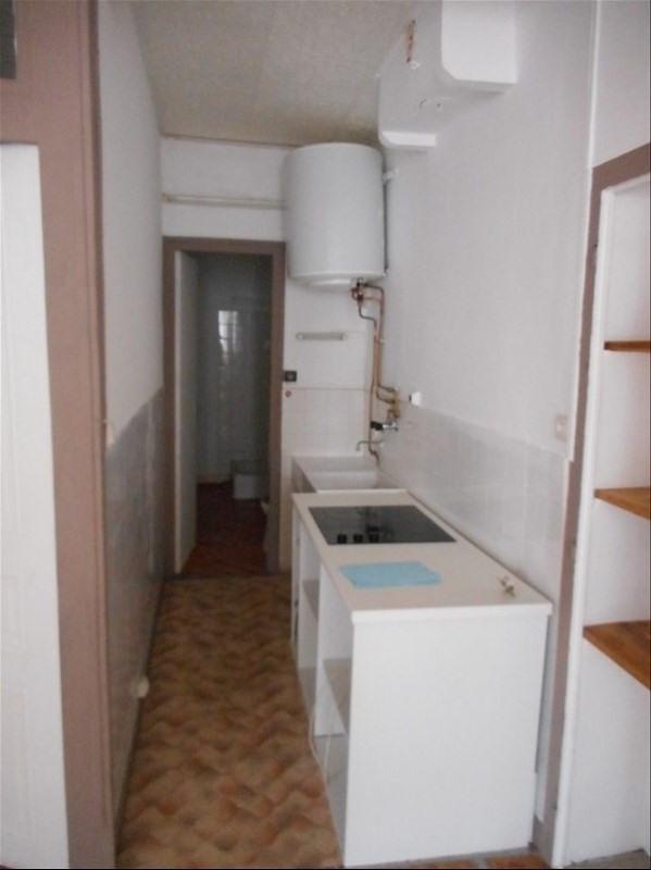 Verhuren  appartement Moirans 369€ CC - Foto 3