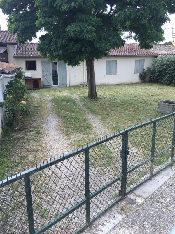 Maison Mitoyenne T3 avec jardinet en façade dans quartier calme
