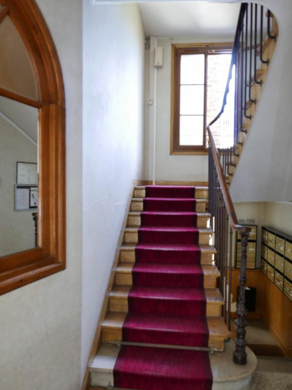 Sale apartment Le raincy 226000€ - Picture 8