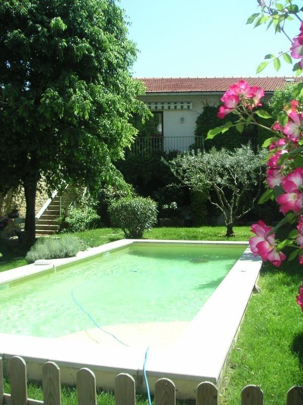Verkauf von luxusobjekt haus Marsillargues 750000€ - Fotografie 1