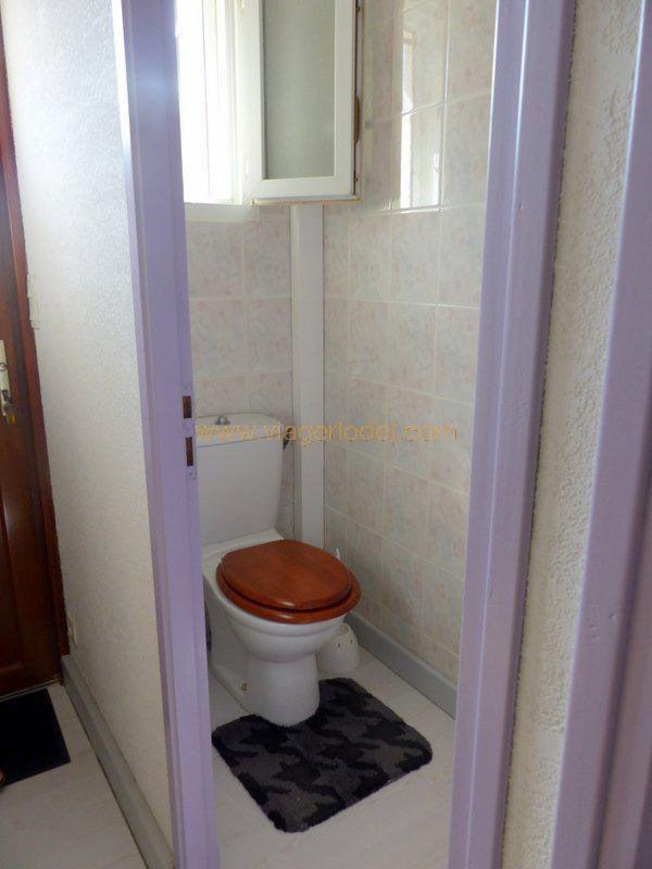 Vendita nell' vitalizio di vita casa Fleury 66000€ - Fotografia 10