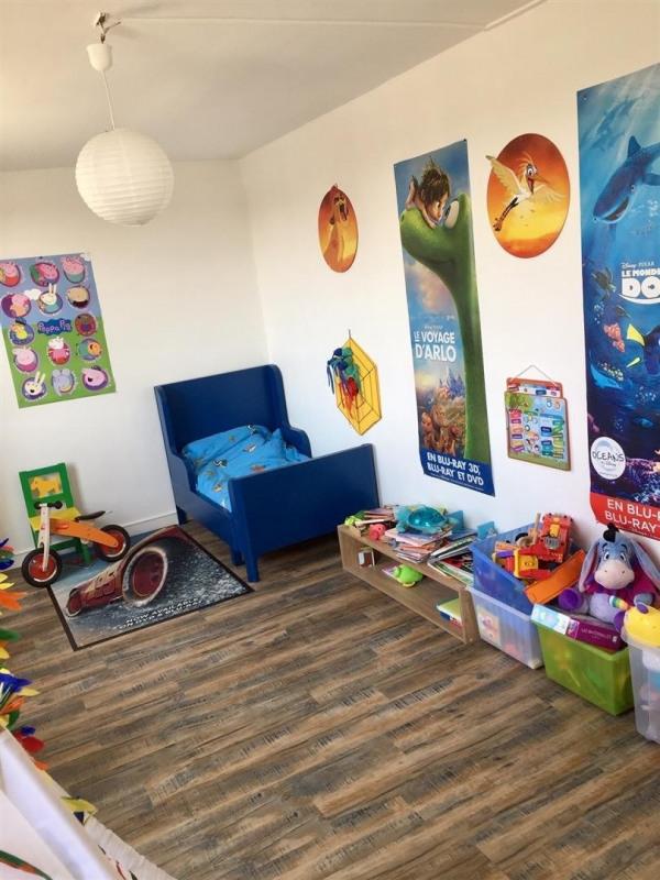 Sale apartment Fontaine le port 249000€ - Picture 7