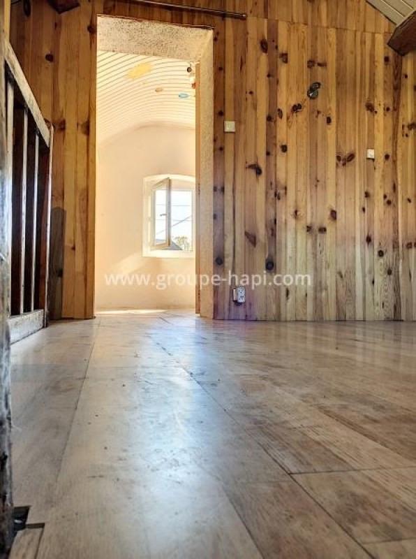 Vente maison / villa Fitilieu 56000€ - Photo 5