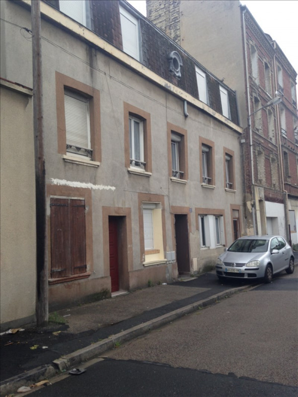 Vente appartement Le havre 65 000€ - Photo 1