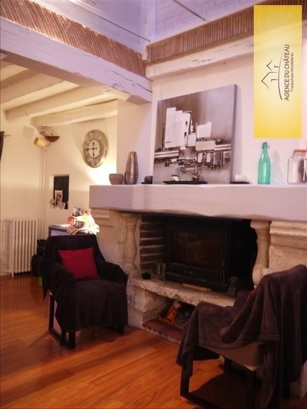 Vendita casa Breval 294000€ - Fotografia 5