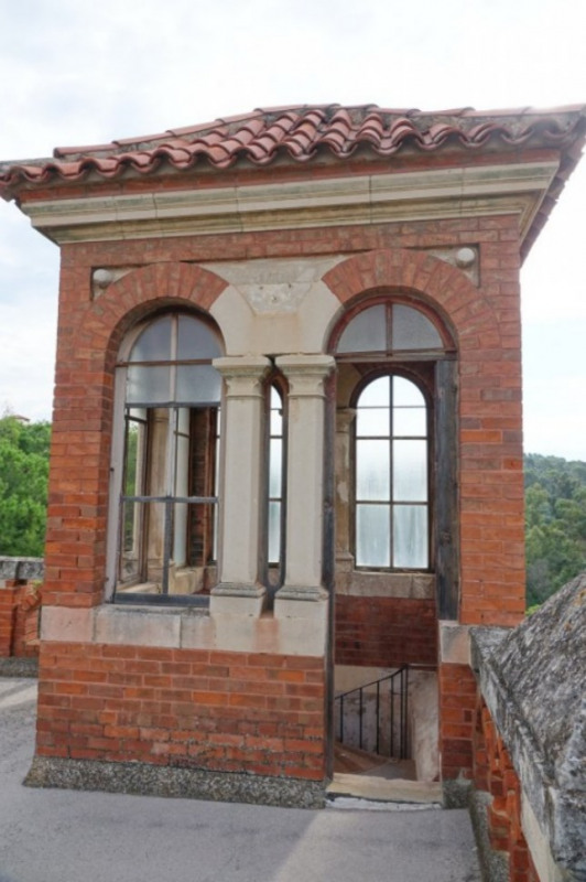 Immobile residenziali di prestigio castello La londe les maures 2400000€ - Fotografia 5