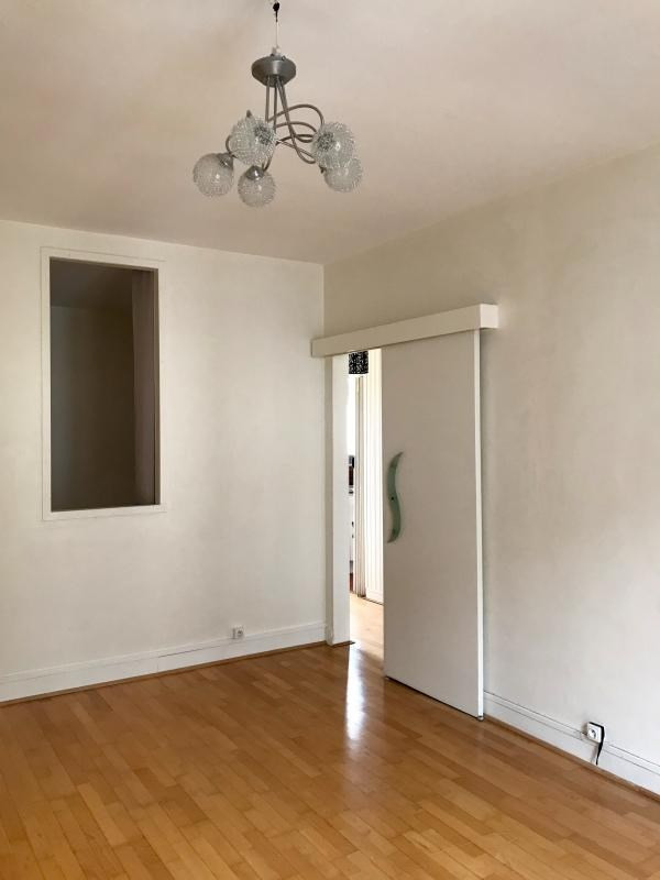Vente appartement Antony 267 000€ - Photo 4