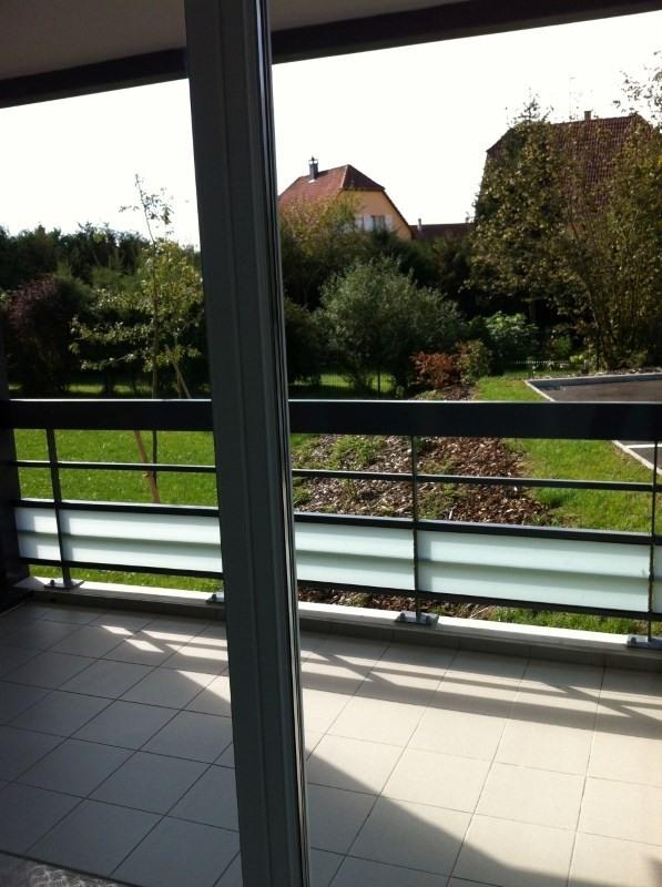 Vermietung wohnung Lipsheim 674€ CC - Fotografie 3